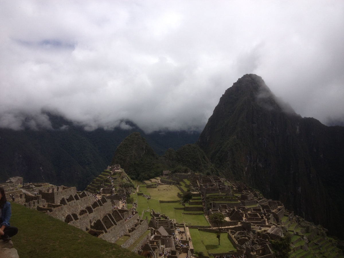 Peru- A journey through a magical kingdom