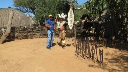 Zululand Trip, South Africa - Apr-2012 020