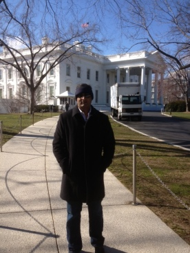 Ash-White House