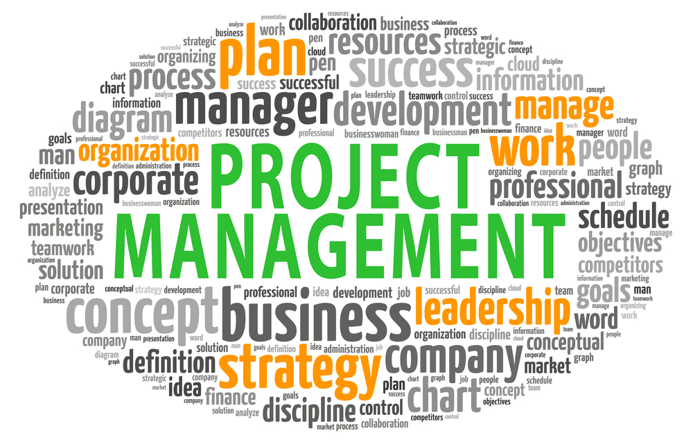 Project Management- Not Rocket Science