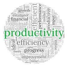 Productivity- Still a conundrum?